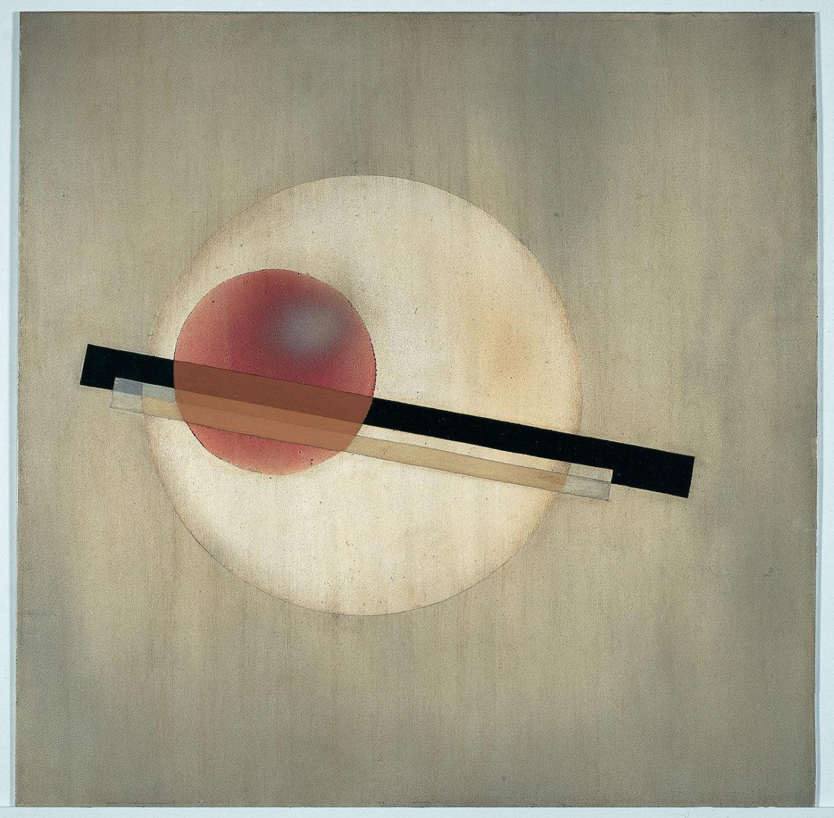 László Moholy-Nagy : Future Present