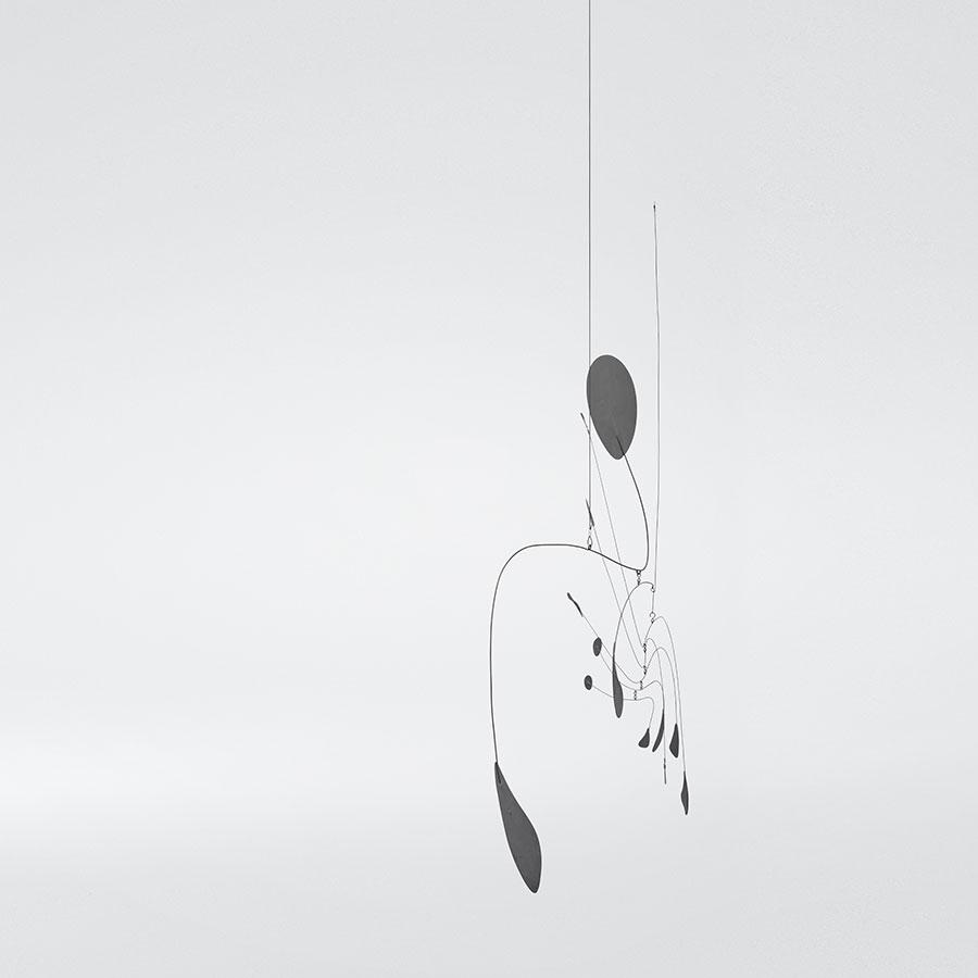 Alexander Calder - Hyper Mobility