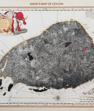 Pala Pothupitiye - Through The Cartographer's Eye
