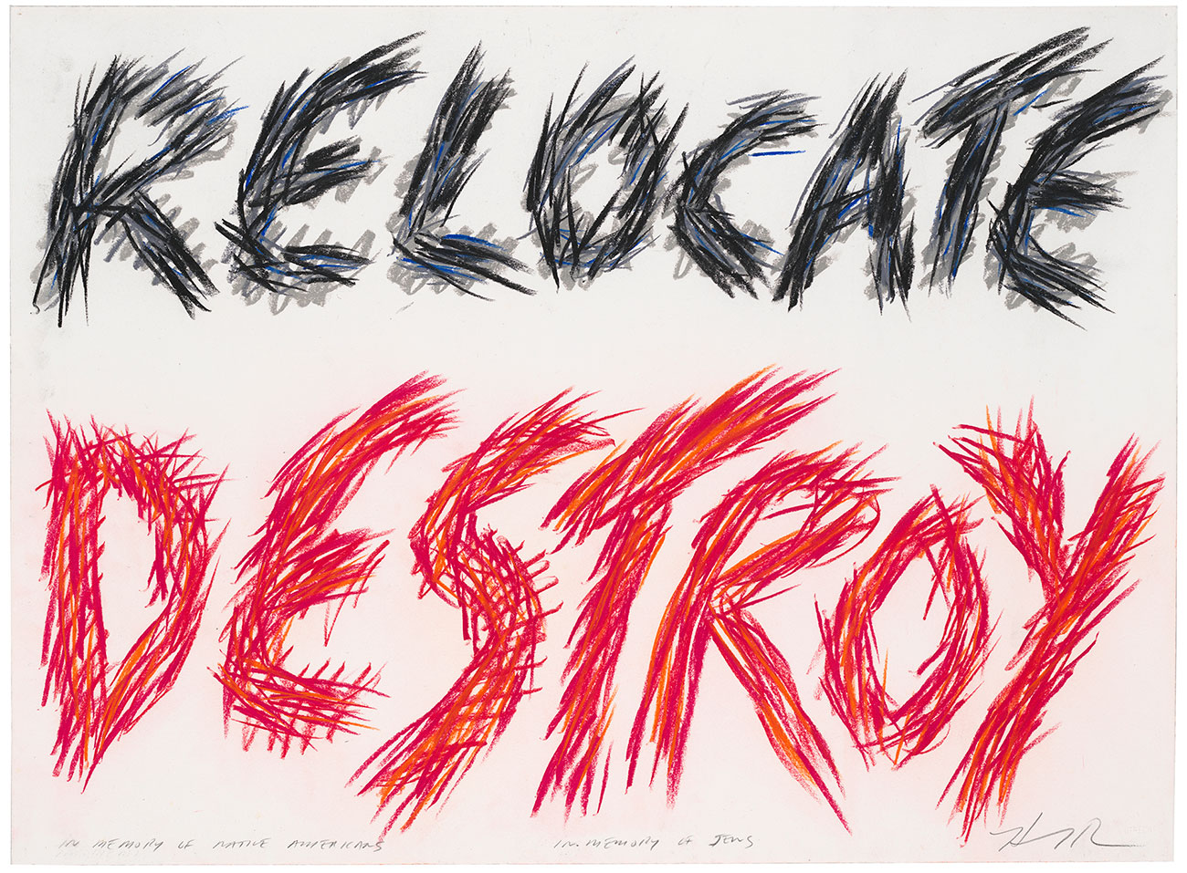 An Incomplete History of Protest at Whitney
