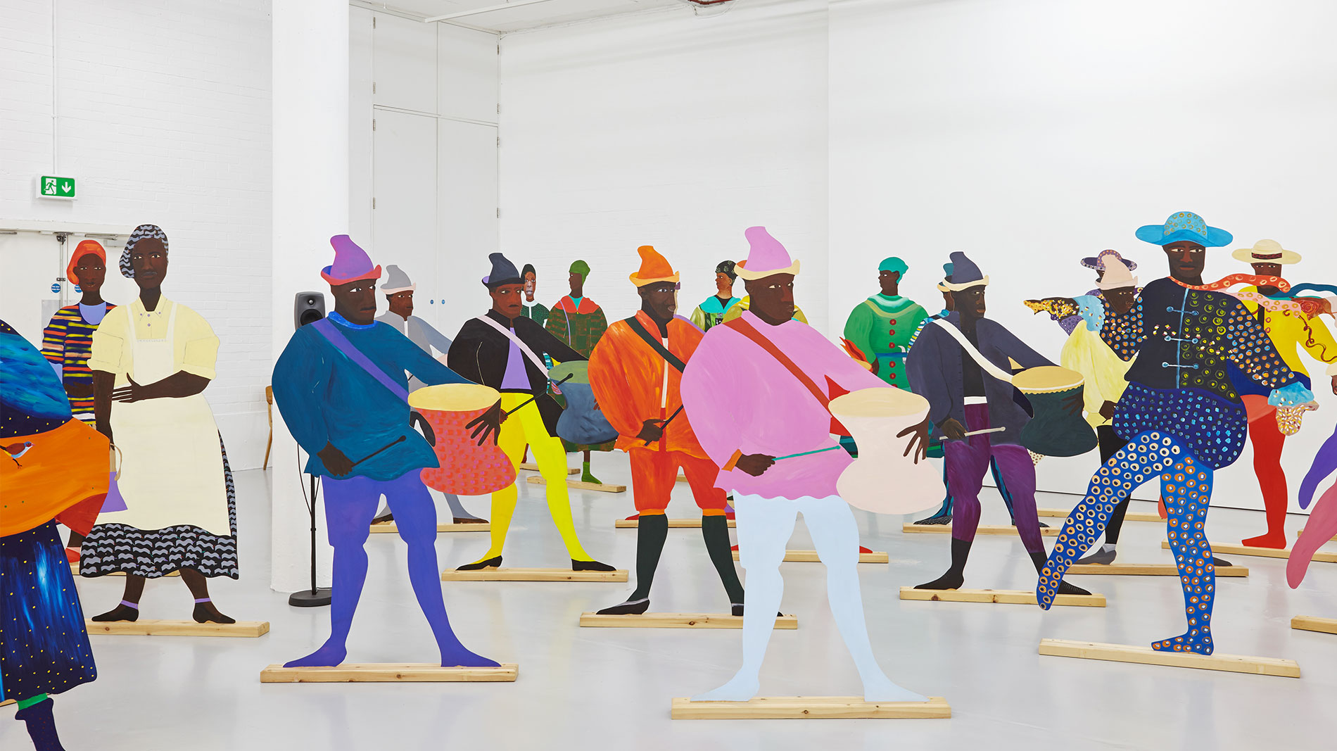 Who would be the Turner Prize Winner? In 2017, age, diversity, medium all collude to bring us a fascinating range of artists shortlisted for the Turner prize. We look at their wider oeuvre.