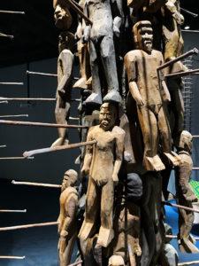 Vinu VV, Kochi Biennale
