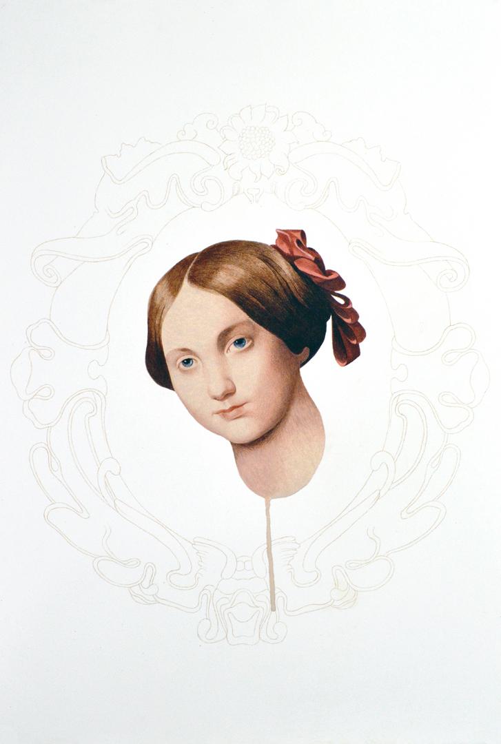 Irfan Hasan, After Jean Auguste Dominique Ingres