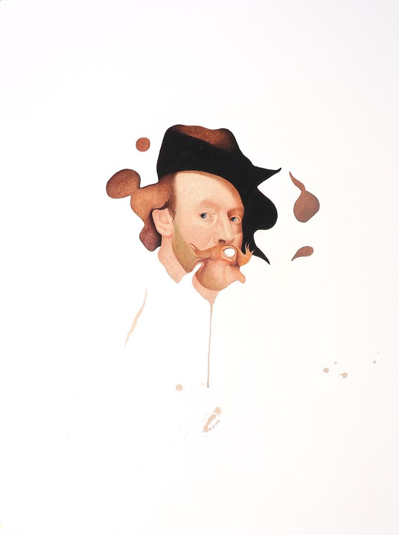 Irfan Hasan, After Peter Paul Rubens 4