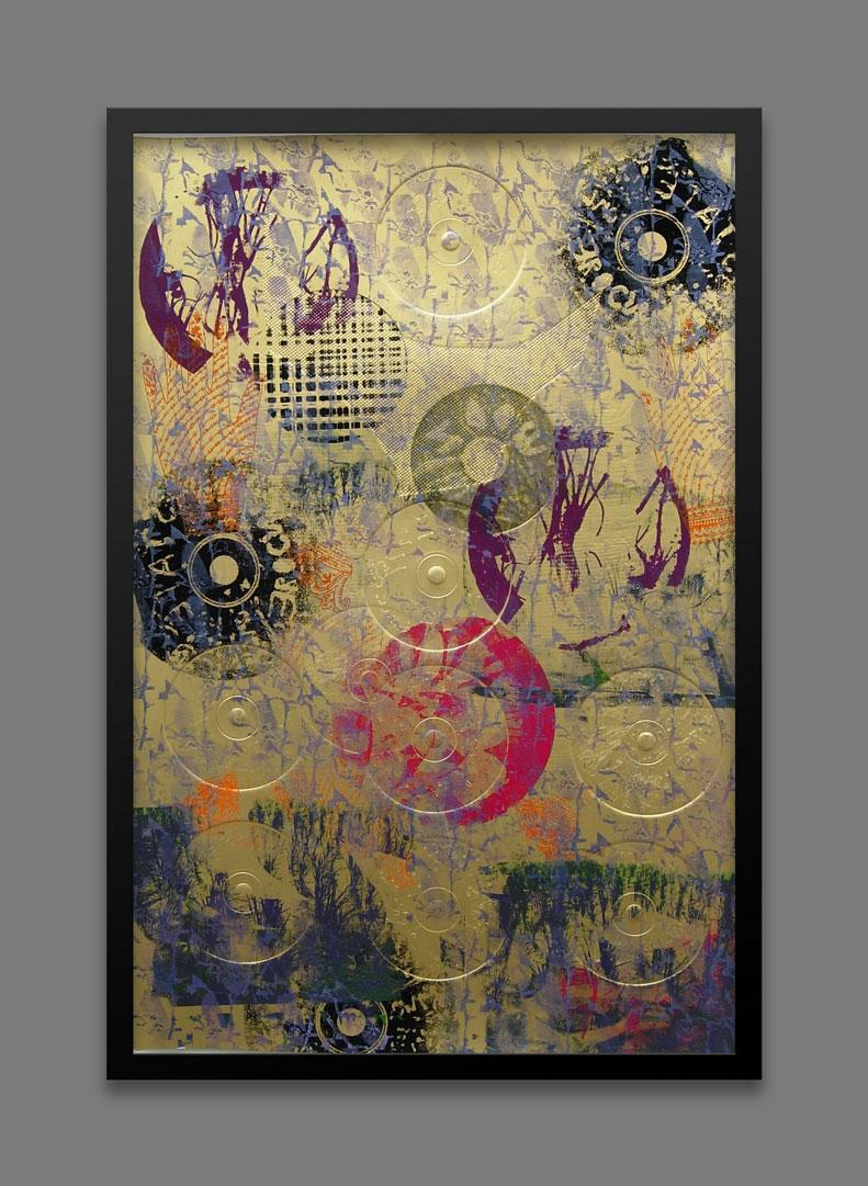 Sounds and Forms, Jacob Jebaraj
