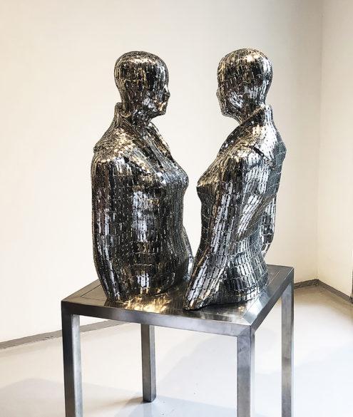 Tayeba Begum Lipi, Britto Arts Trust, Dhaka Art, Bangladesh, Women Artist, Modern Art Museum, Shanghai