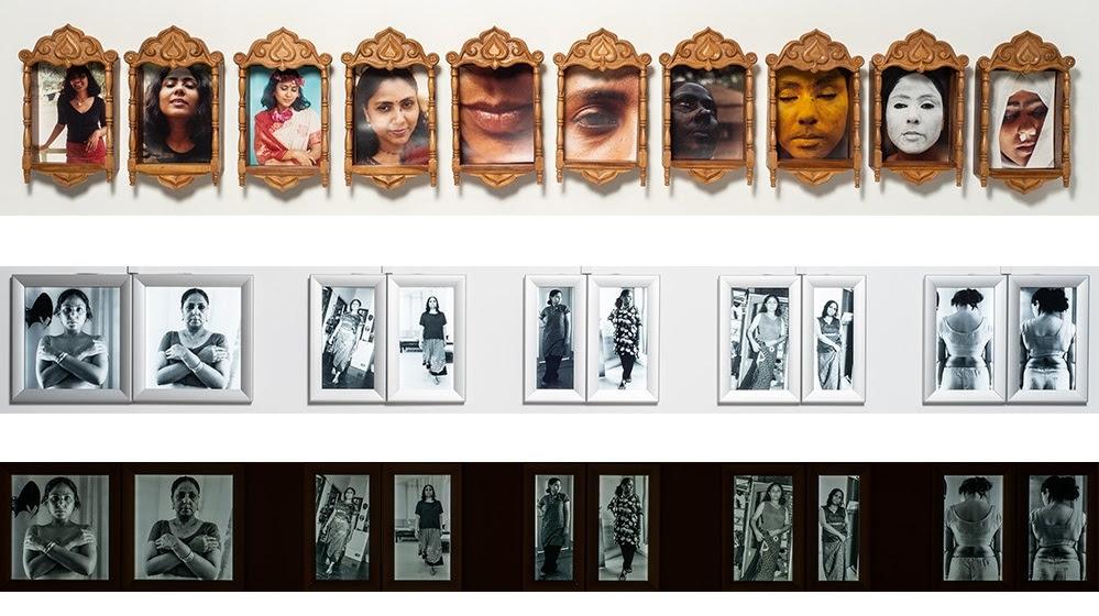 Tayeba Begum Lipi, Britto Arts Trust, Dhaka Art, Bangladesh, Women Artist, Sundaram Tagore Gallery, Chelsea, New York