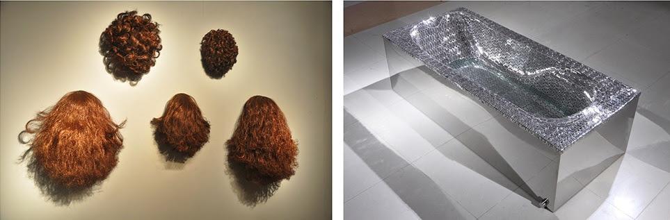 Tayeba Begum Lipi, Britto Arts Trust, Dhaka Art, Bangladesh, Women Artist, Sonsbeek at Arnhem Museum, Netherlands